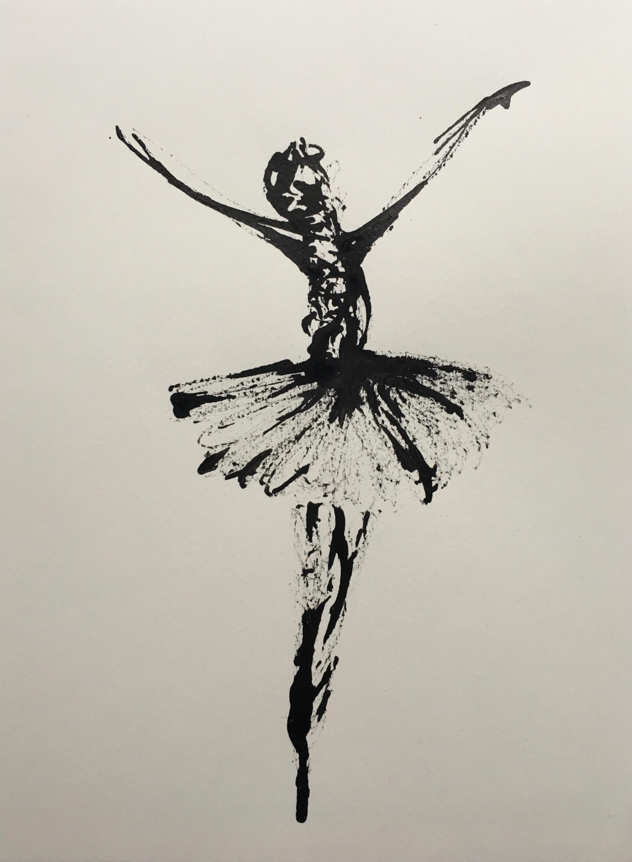 Inkpromptu Op.188 | Ballerina