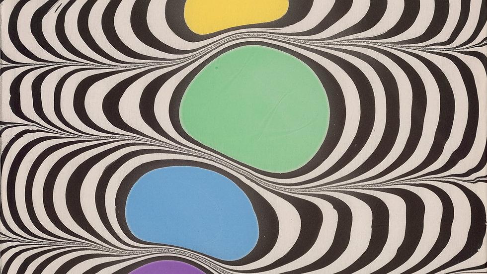 Rainbow Chakra Fine Art Print