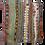 Thumbnail: Striped Extra Large Silk
