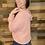 Thumbnail: Pink hooded top