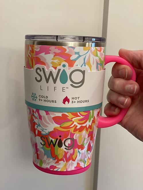 Hawaiian Punch Swig mug