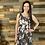 Thumbnail: Floral button dress
