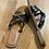 Thumbnail: Black stud sandals