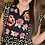 Thumbnail: Embroidered floral dress