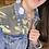 Thumbnail: KanCan camo distressed jean jacket