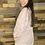 Thumbnail: Blush lace blouse