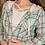 Thumbnail: Hooded mint plaid button up