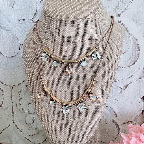 Collins necklace