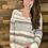 Thumbnail: Twist back sweater