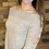 Thumbnail: Off the shoulder cut out sleeve