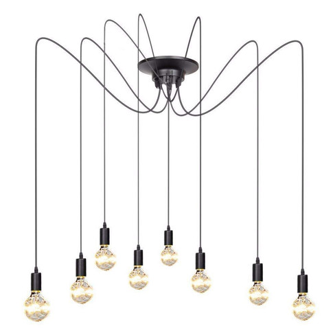 Spider Pendant Lights
