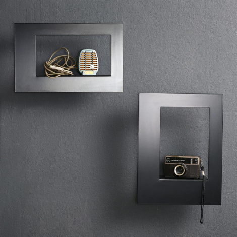 Picture frames. Modern picture frames. Frame High is a modern, stylish, three-dimensional frame