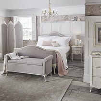 Rose Mist Bedroom
