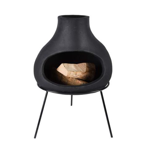 Terracotta Terrace Heater
