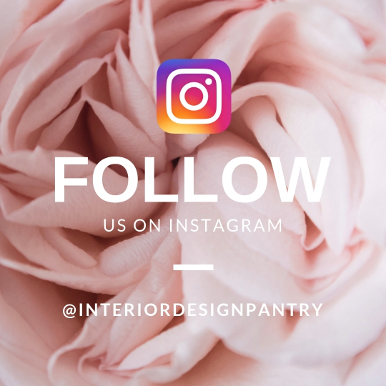 interiordesignpantry.com instagram
