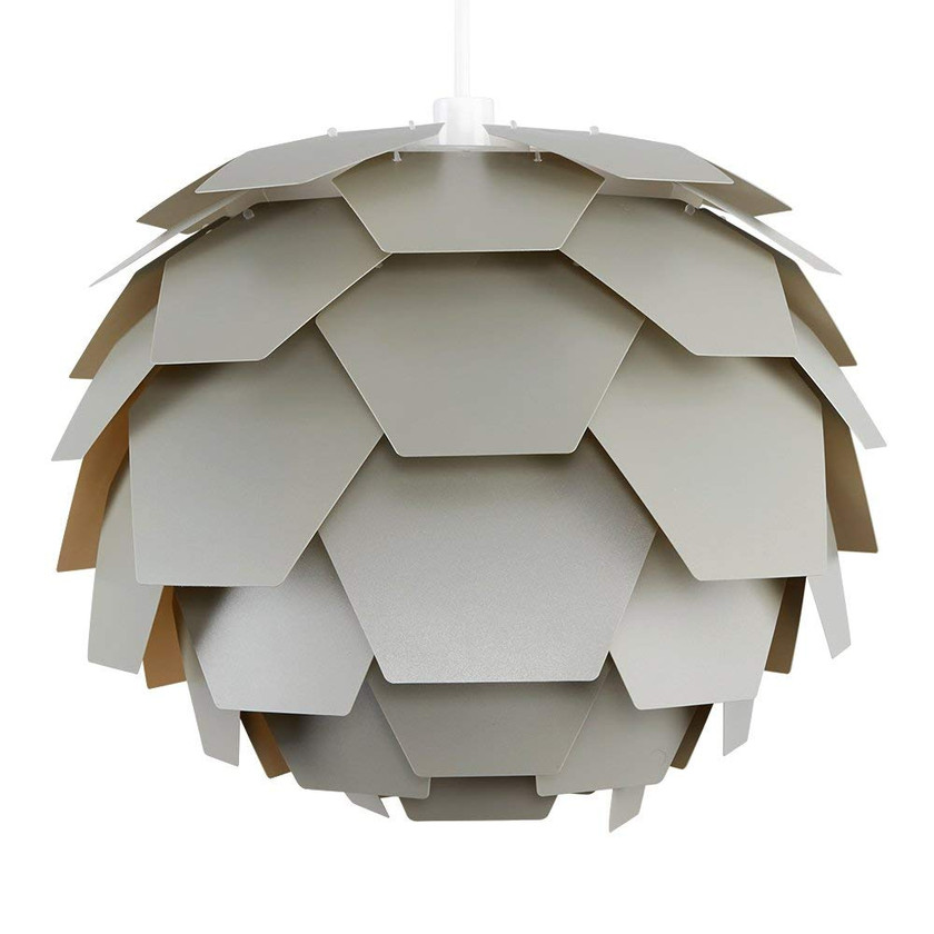 grey ceiling pendant lights