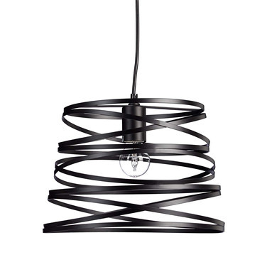 Relaxdays Hanging Pendant Lamp