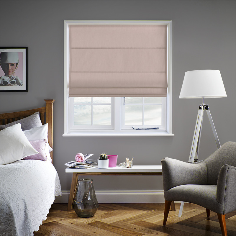 blush pink blinds. blush pink curtains. shades of pink. pink and grey living room ideas. 2018 interior design trends uk. pink wall combinations. pink interior design ideas. pink bedroom ideas. 2018 interior design trends. 2019 interior design trends. blush pink and grey living room. blush pink home decor. millennial pink. blush pink interior design inspiration