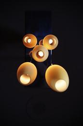 Cluster Pendant Lights