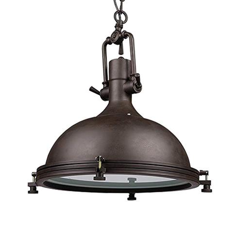 Glighone Industrial Vintage Pendant Light