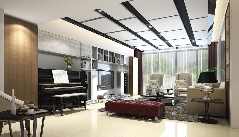 Interior Design Living Room