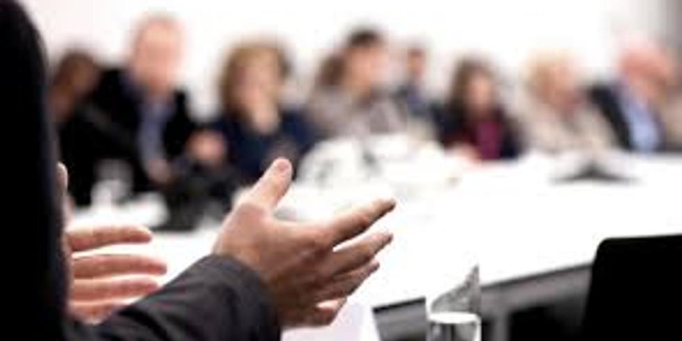 Health Building Seminar