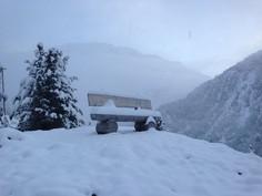 Winter Umgebung 2