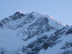 Winter Panorama 8