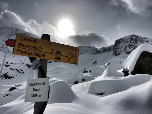 Winter Umgebung 1