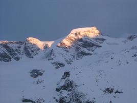 Winter Panorama 4
