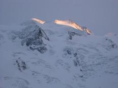 Winter Panorama 5