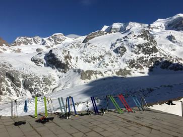 Winter Terrasse 1