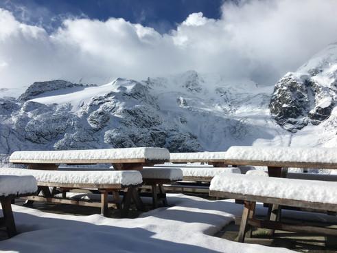 Winter Terrasse 2