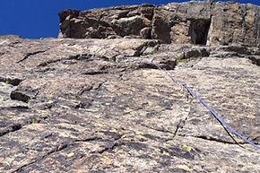 Klettergarten Boval