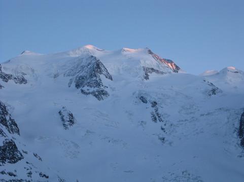 Winter Panorama 7