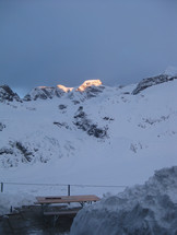 Winter Panorama 3