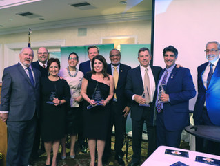GBCA Honors Leaders in Building Stronger Communities at Annual Gala