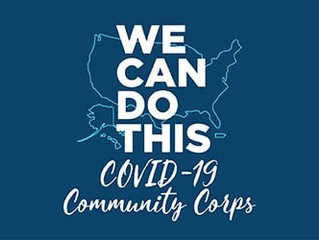 COVID-19 Community Corps Events