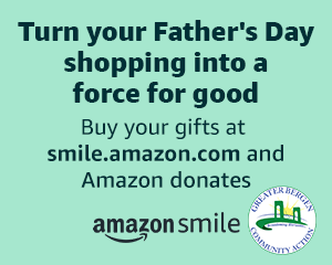 Let Your Amazon Purchases Do the Giving for You this Father's Day!