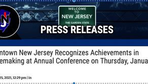 Insidernj.com: Downtown New Jersey Recognizes Achievements in Placemaking at Annual Conference