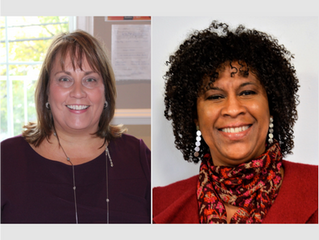 GBCA Appoints Mary Cudina and Lynne Algrant to Key Leadership Positions