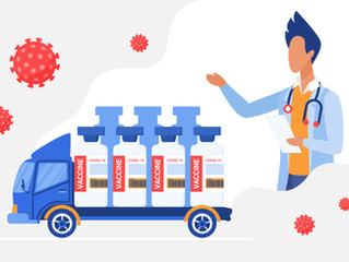 Regional Mobile COVID-19 Testing & Vaccinations - Throughout the Month of May