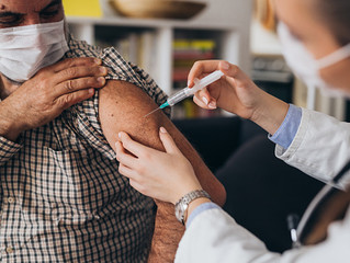 Requirements for Undocumented Immigrants to Receive a Covid-19 Vaccine in New Jersey