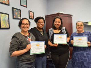 GBCA & 1st Bergen Empower Paterson Families with Financial Literacy Classes & Banking Servic