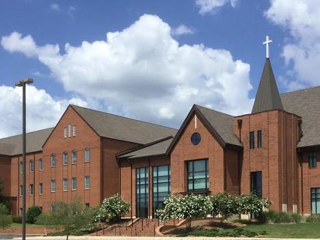 Highland Colony Presbyterian Church