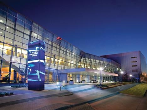 Jackson Convention Complex