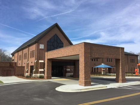 Madison Methodist Church