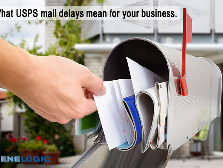 What USPS mail delays mean for your business.