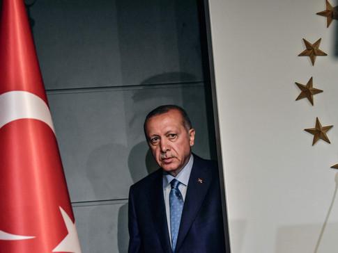 Erdoğan: An Axiom of Islamic Leadership or Just a Muslim?
