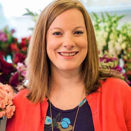 Heather Waits Elected ToGreat Lakes Floral AssociationBoard of Directors